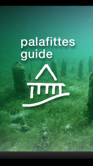 Application Palafittes Guide