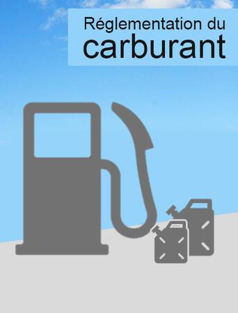 R glementation du carburant for Reglementation piscine municipale