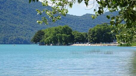 Poème Le Lac De Lamartine
