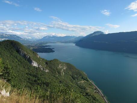 Lac du bourget - Office tourisme bourget du lac ...